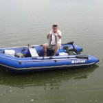 5 150x150 - Kay Gee Inflatable Boat Reviews