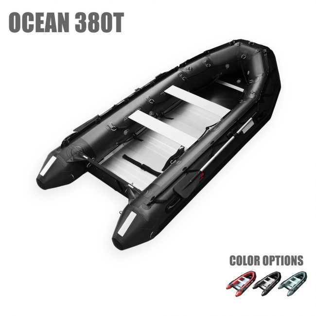 Ocean380T-Black