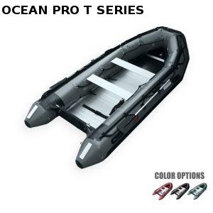 Pro Ocean T Series