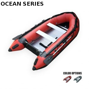 Ocean Series Boats