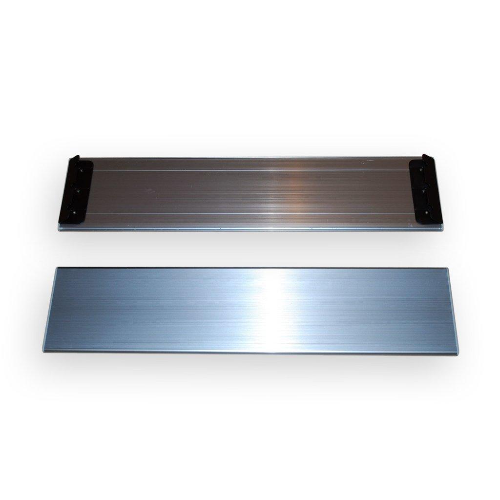 Seat-Aluminum