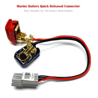 quick-release-connector