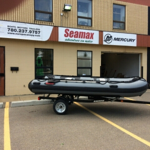 THIS WEEKS SPECIAL: BOAT / MOTOR / TRAILER